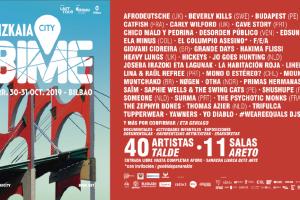 Cernícalo gestiona presencia musical peruana en BIME 2019 en España